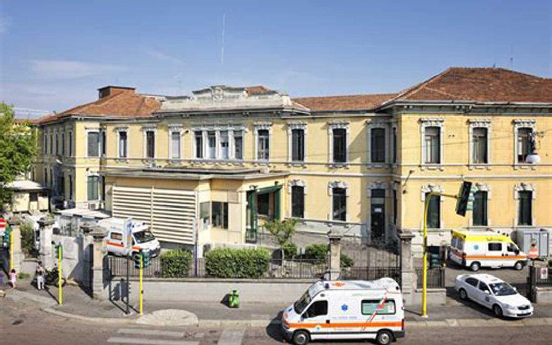 OSPEDALE MAGGIORE POLICLINICOMILANO